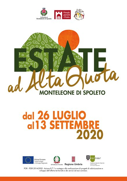 Estate ad Alta Quota